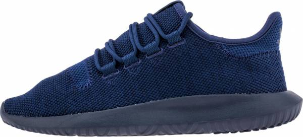 fc1d92c7c860c5 Adidas Tubular Shadow Knit Blue