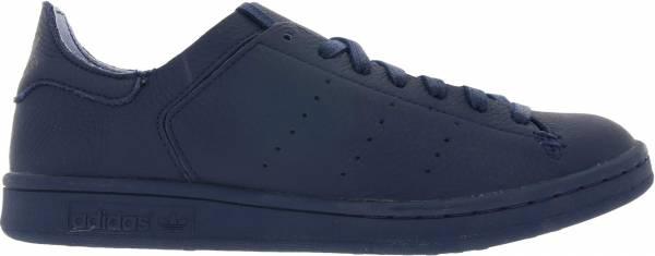 Adidas Stan Smith Leather Sock - Blue Maruni Maruni Maruni 000 (BZ0231)