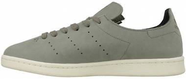 Adidas Stan Smith Leather Sock Green Men