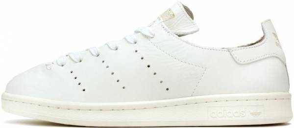 adidas Stan Smith Leather Sneakers In