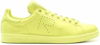 Adidas x Raf Simons Stan Smith Yellow Men