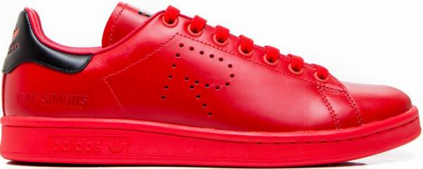newest 4716a d685d Adidas x Raf Simons Stan Smith Red. Any color