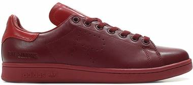 Adidas x Raf Simons Stan Smith - Red