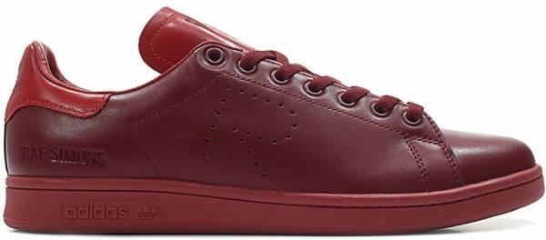 Adidas x Raf Simons Stan Smith - Red (B22544)