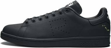 Adidas x Raf Simons Stan Smith Black Men