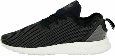 Adidas ZX Flux ADV Asymmetrical - Black