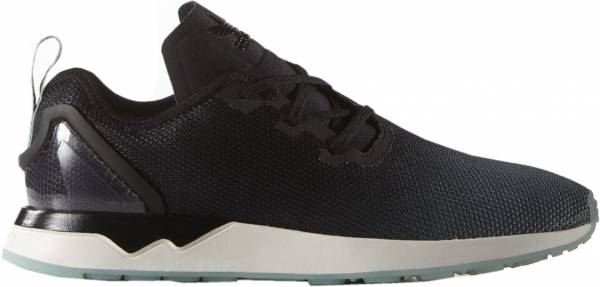 Disgusto Espinas sufrir  Adidas ZX Flux ADV Asymmetrical sneakers in 4 colors (only £62) | RunRepeat