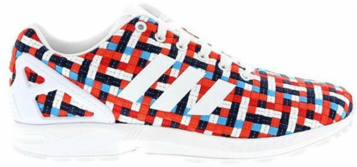 pioli Verso il basso costantemente  13 Reasons to/NOT to Buy Adidas ZX Flux Woven (Nov 2020) | RunRepeat