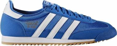 Adidas Dragon OG Blue / Ftwr White / Beige Men
