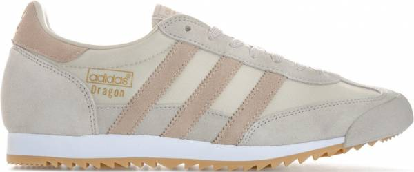 adidas dragon og gold