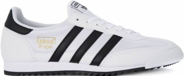 new styles b231b 41965 Adidas Dragon OG White