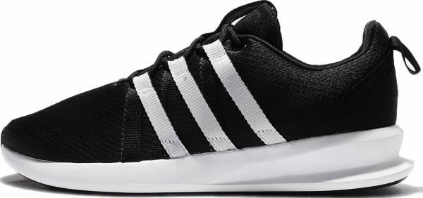 Adidas Loop Racer Black/White