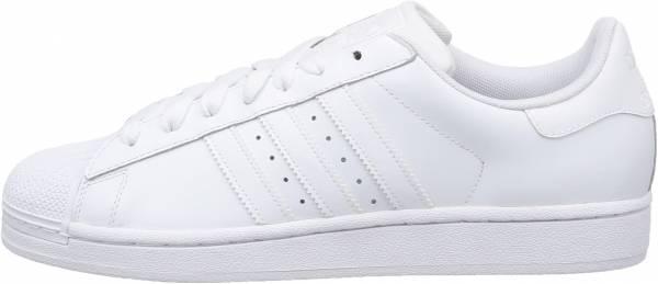 Adidas Superstar 2 - White
