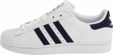 Adidas Superstar 2 - White
