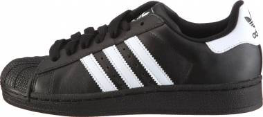 Adidas Superstar 2 - Black (G17067)