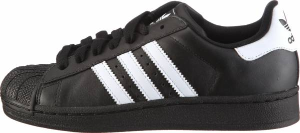 huge selection of 49571 33c71 Adidas Superstar 2 Black. Any color. Adidas Superstar 2 White Men