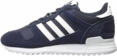 Adidas ZX 700 - Night Navy Footwear White Collegiate Navy