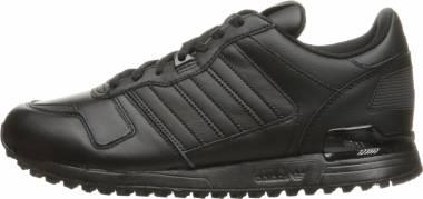 Adidas ZX 700 Black/Black/Black Men