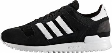 Adidas ZX 700 - Black (Core Black/Footwear White/Core Black)