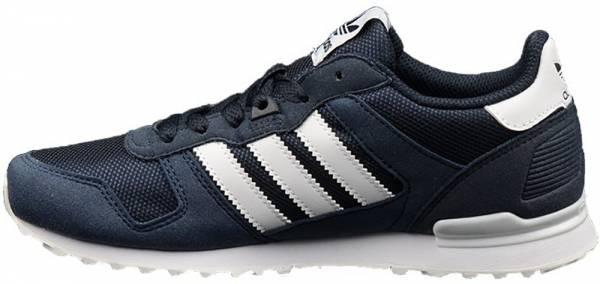 Adidas ZX 700 - Blue Night Navy Ftwr White Collegiate Navy (BB2444)