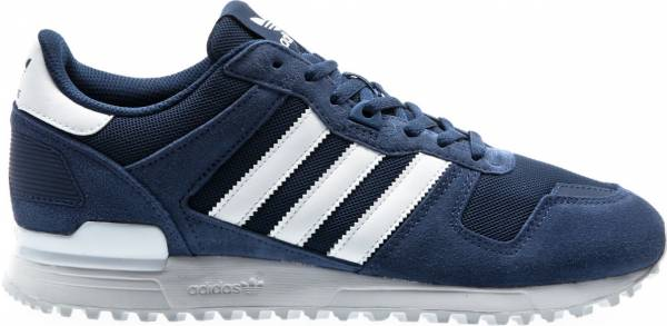 innovative design deb80 a561b Adidas ZX 700 Blue (Mystery Blue Footwear White Mystery Blue)