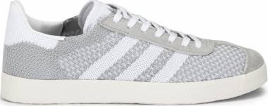 Adidas Gazelle Primeknit - Grey