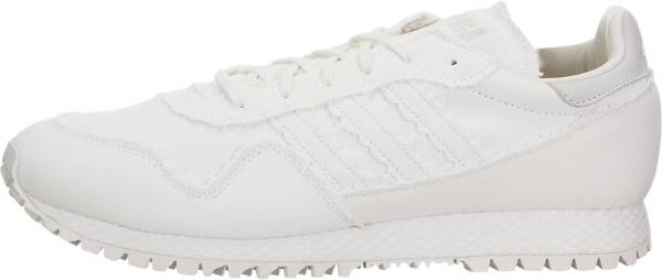 Adidas New York Arsham White