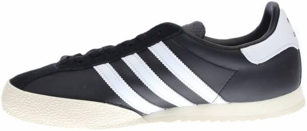 Adidas Samba SPZL Black