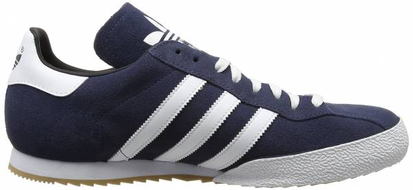 14 Reasons to NOT to Buy Adidas Samba Super Suede (Mar 2019)  88e901a30063