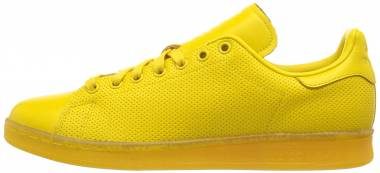 Adidas Stan Smith Adicolor - Yellow (S80247)