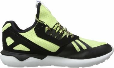 Adidas Tubular Runner - Black