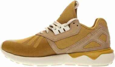 Adidas Tubular Runner - Spice Yellow/Clear Sand/Legacy White (B23886)