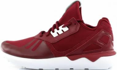 Adidas Tubular Runner - Red (B41274)