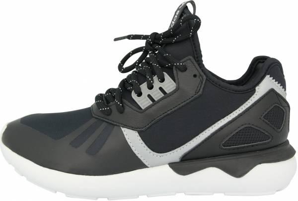 Adidas Tubular Runner Black / Black-white