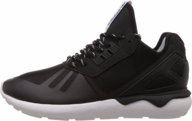Adidas Tubular Runner - BLACK/WHITE