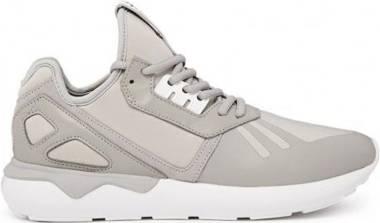 Adidas Tubular Runner - Grey (B34312)
