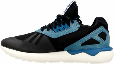 Adidas Tubular Runner - Black Surpet