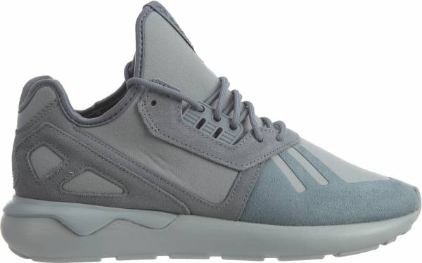 timeless design 3f856 01dfa Adidas Tubular Runner Grey