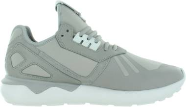 Adidas Tubular Runner - Grey White