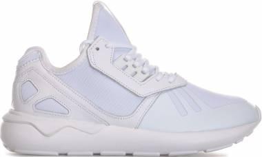 Adidas Tubular Runner - White