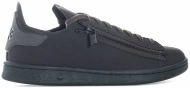 Adidas Y-3 Stan Zip - Black Olive