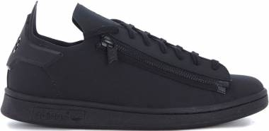 Adidas Y-3 Stan Zip - Black (CG3207)