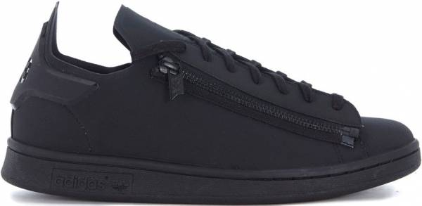 Adidas Y-3 Stan Zip - Black