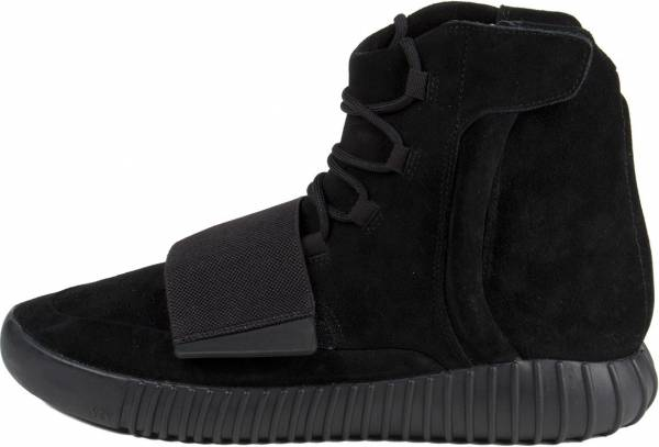 new arrival 81558 86016 Adidas Yeezy 750 Boost Black