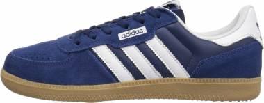 Adidas Leonero Mystery Blue/White Men