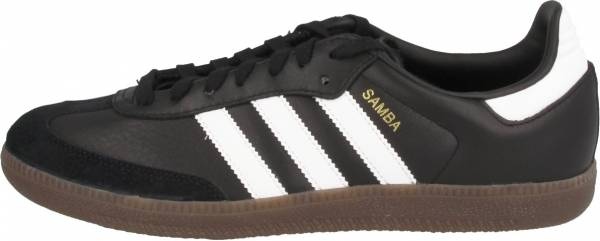 67052034cc80 16 Reasons to NOT to Buy Adidas Samba OG (Apr 2019)