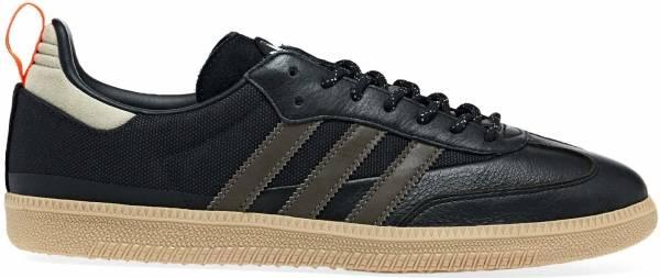 Adidas Samba OG - Black (EE5590)