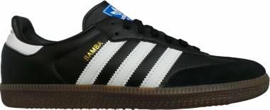 Adidas Samba OG - Black (B75807)