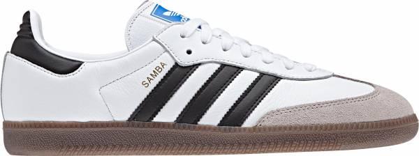 finest selection efc3e fcfd8 16 Reasons to NOT to Buy Adidas Samba OG (May 2019)   RunRepeat