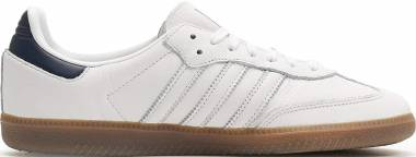 Adidas Samba OG - White (D96782)